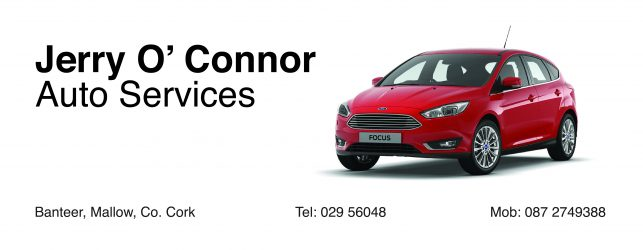 Jerry O'Connor Car Sales